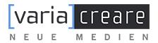 varia creare - Neue Medien // Grafik, Programmierung, Beratung und Marketing aus Cadolzburg