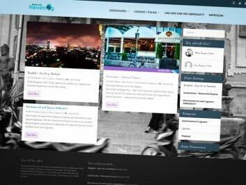 noch-ein-reiseblog.de - Wordpress Blog