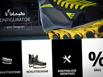 t-blade.de 2.0 auf Shopware Basis
